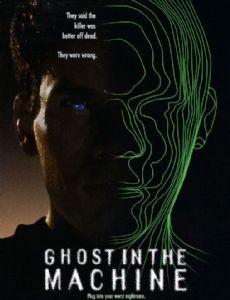 shevonne durkin ghost in the machine