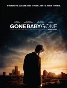 gone baby gone 2007 cast and crew trivia quotes