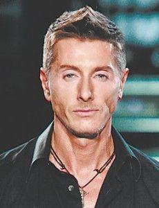 Stefano Gabana