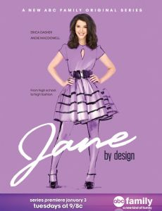 Jane by Design (TV Serie