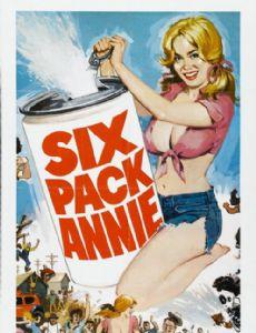 Sixpack Annie