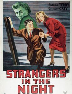 Strangers In The Night 1944 Cast And Crew Trivia