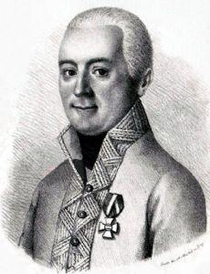 Franz Joseph, Marquis de Lusignan