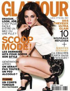 Glamour Magazine [France] (December 2011)