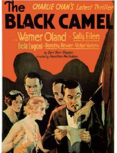 The Black Camel