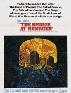 The Bridge at Remagen