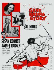 The Gene Krupa Story