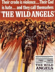 The Wild Angels