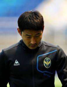 Lee Chun-Soo