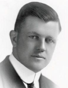 John F. McGough
