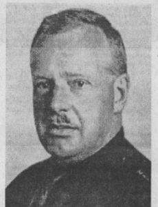 Arnold Leese