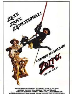 Zorro The Gay Blade Quotes 35