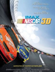 NASCAR: The IMAX Experience