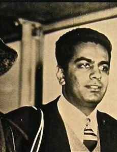 Prince Shiv of Palitana