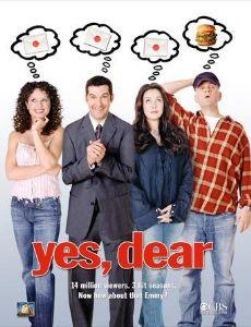 Yes, Dear