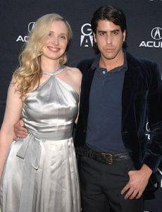 Adam Goldberg and Julie Delpy