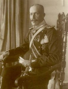 William, Prince of Albania