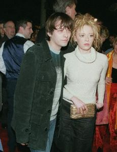 Edward Furlong and Natasha Lyonne