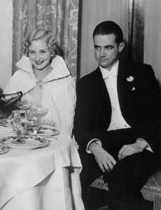 Howard Hughes and Marian Marsh Photos | FamousFix.com