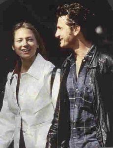 Jewel and Sean Penn