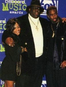 Biggie smalls dating history 4