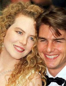 tom cruise dating history Tom cruise was married to mimi rogers - 1987 - 1990tom cruise and mimi rogers had a three year relationship rogers is said to be the person who introduced tom to scientology mimi claimed that .