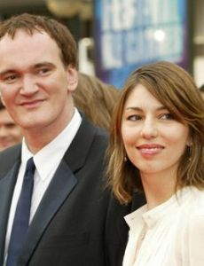 sofia coppola dating history Sofia coppola - as the daughter of the famous director francis ford coppola who made the godfather films, sofia coppola is a screenwriter, producer, director and actor.