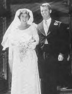 Robert F. Kennedy and Ethel Kennedy