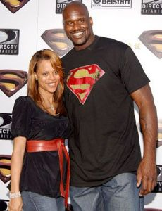 Hoops and shaq dating