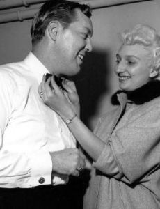 Bill Haley and Barbara Joan Cupchak
