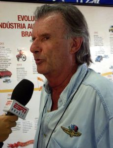 Wilson Fittipaldi Júnior
