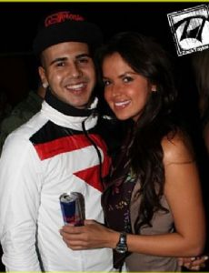 Danny fernandez dating girlicious