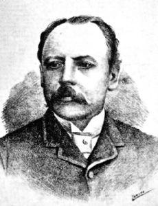 Michael P. Grace