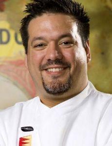 Alex Garcia (chef)