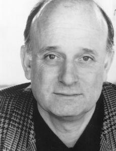 Gary Waldhorn