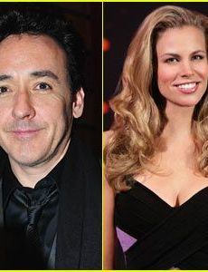 John cusack dating 2009