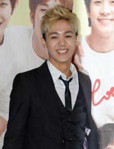 Mir (South Korean singer)