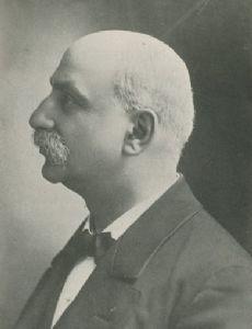 Emil G. Hirsch