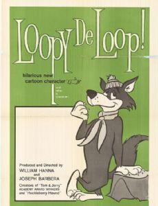 Loopy de Loop