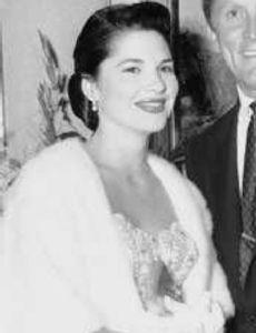 Irene Wrightsman Cernadas