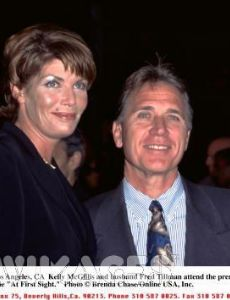kelly mcgillis dating history With kelly mcgillis, john shea,  but his family objects to their relationship  clear your history recently viewed.