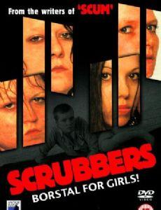 Scrubbers