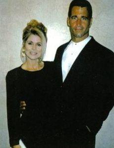 Christopher Mayer and Shauna Sullivan