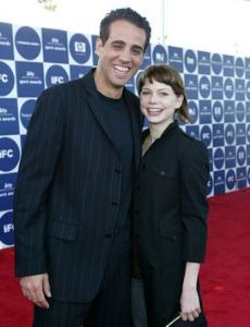 Michelle Williams and Bobby Cannavale