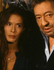 Serge Gainsbourg and Bamboo