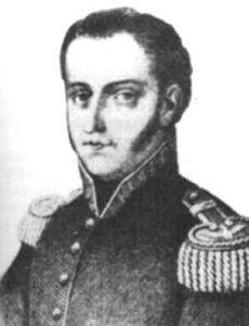 Manuel de Mier y Terán