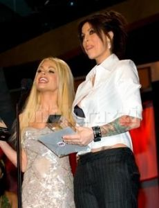 Jesse Jane and Janine Lindemulder