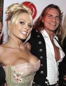 Jesse Jane and Evan Stone