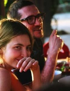 John frusciante dating
