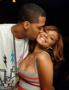 Christina Milian and Dre (from cool and dre)
